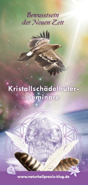 Kristallschädelhüter-Seminare